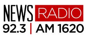 NewsRadio 923 logo